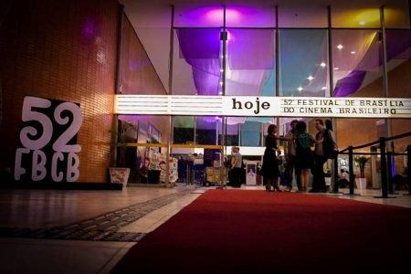 52º Festival de Brasília do Cinema Brasileiro