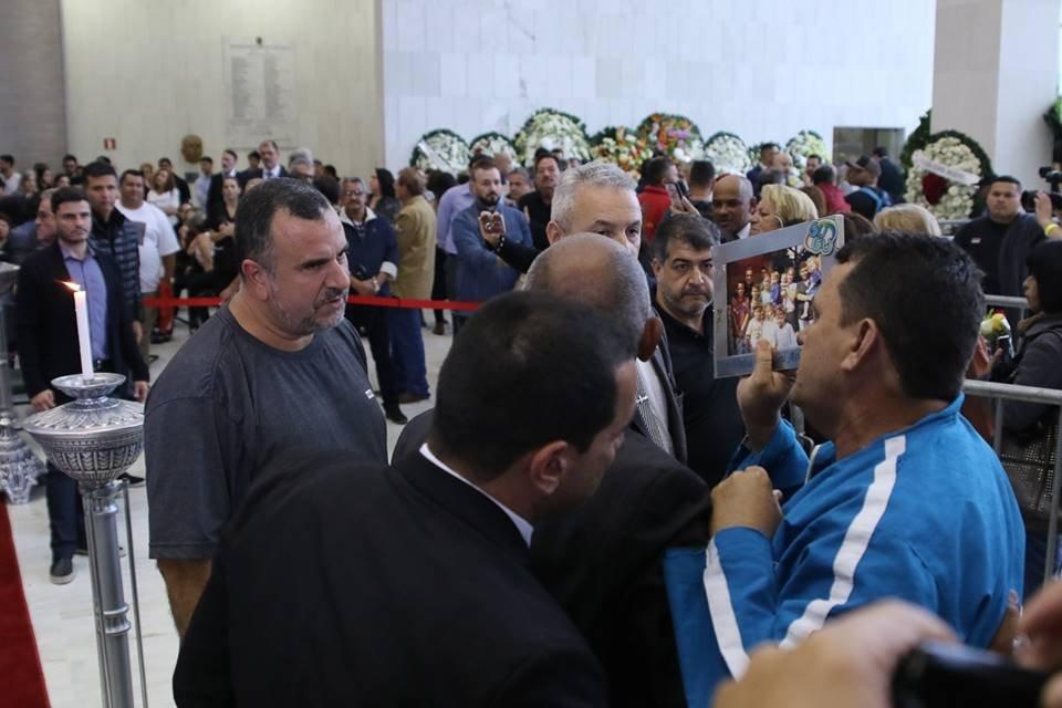 Francisco Cepeda e Thiago Duran/AgNews