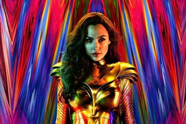 Cartaz do filme Mulher-Maravilha