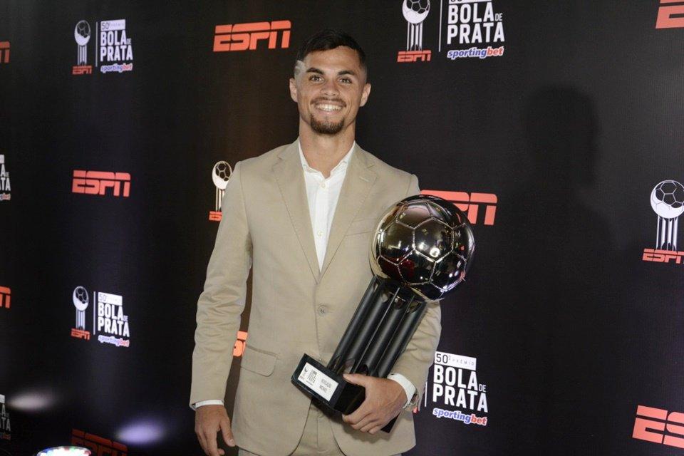 Rafael Oliveira/ESPN