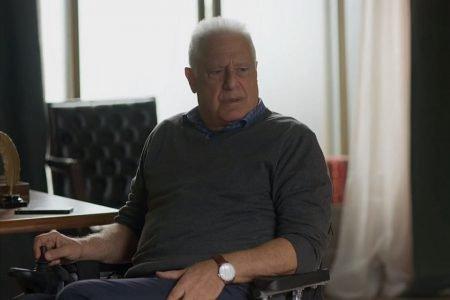 Antônio Fagundes, Tarcísio Meira e Glória Menezes
