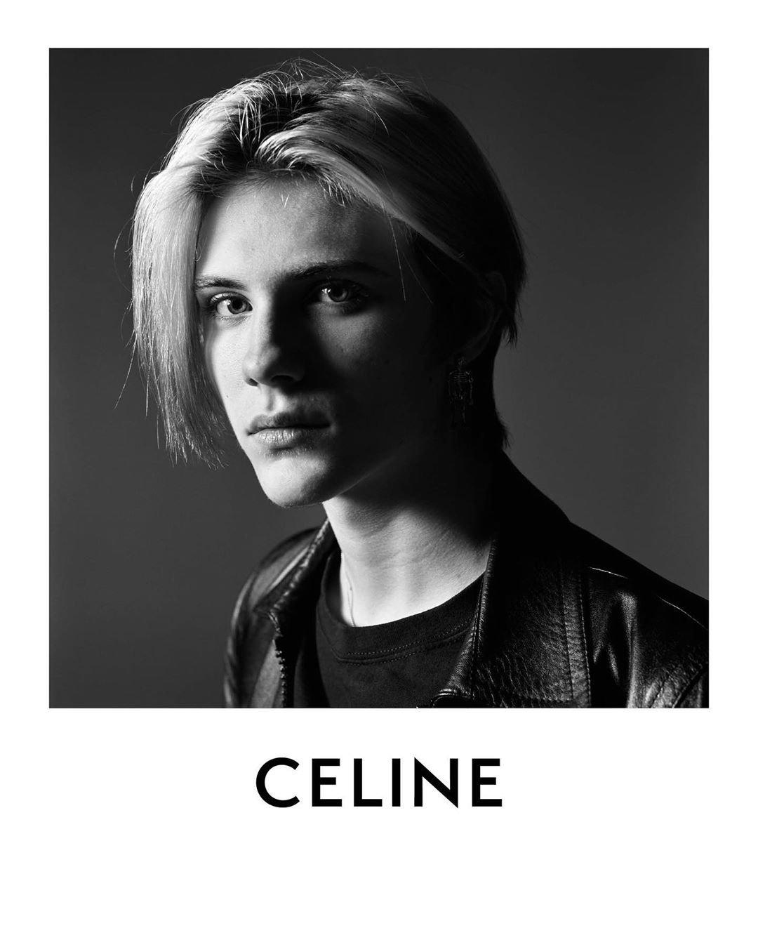 Reprodução/Instagram/@celine