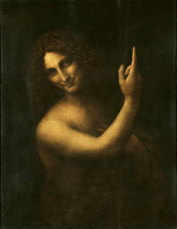 Reprodução/Musée du Louvre