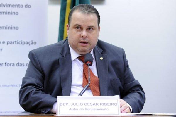 Deputado Julio Cesar