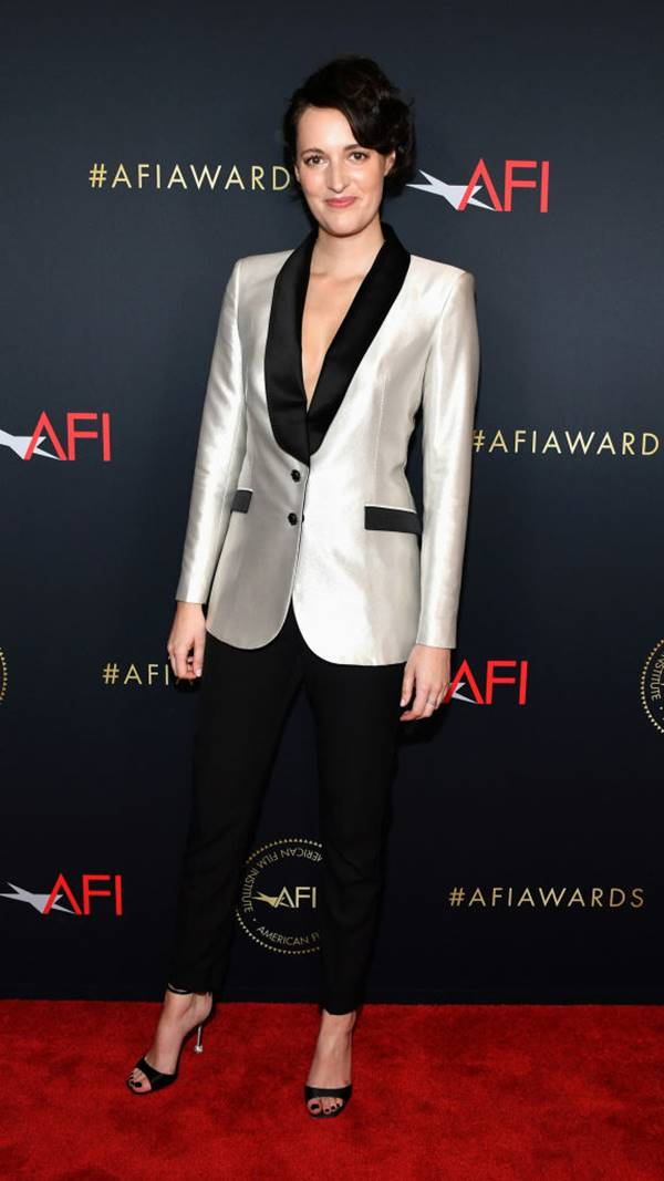 Amy Sussman/Getty Images for AFI