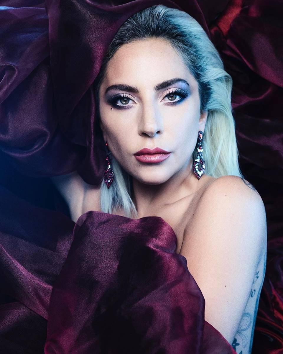 Lady Gaga 2020