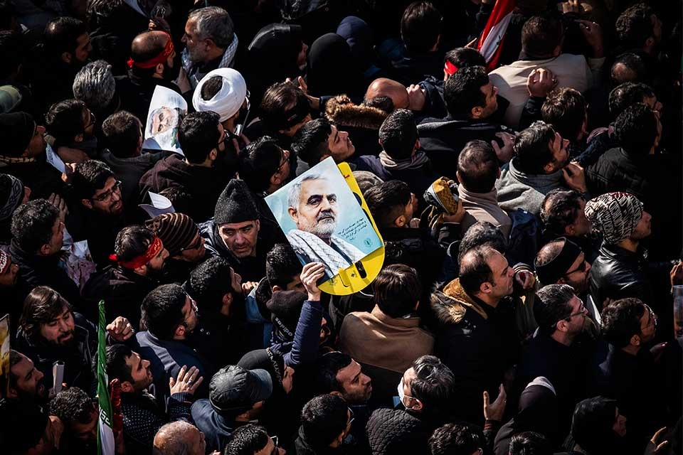 Morteza Nikoubazl/NurPhoto via Getty Images