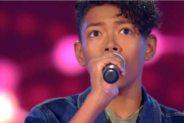 The Voice Kids Conheca Os Primeiros Participantes Do Reality
