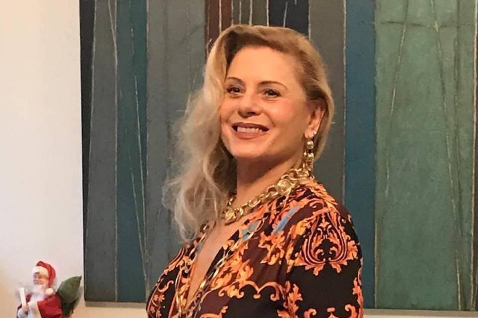 Atriz Vera Fischer é dispensada da Globo após 43 anos