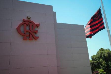 CT do Flamengo
