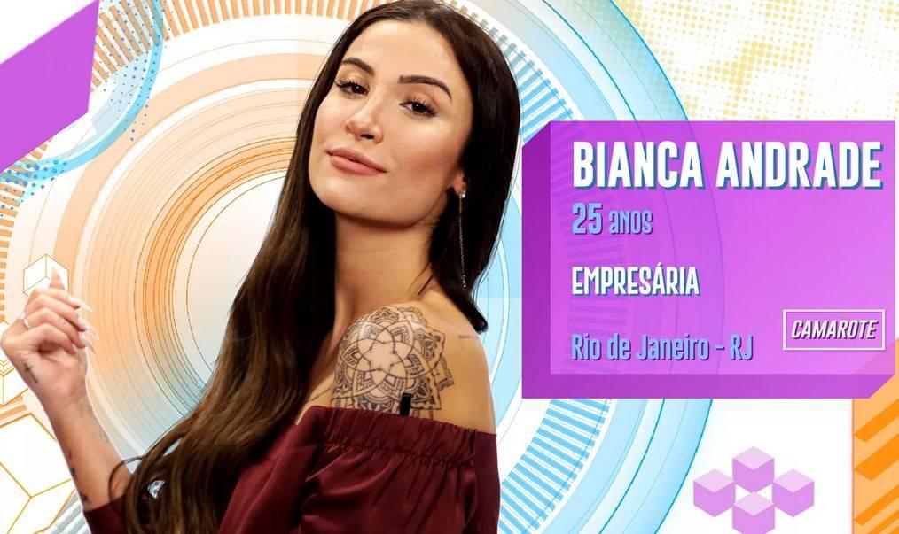 Boca Rosa no BBB20