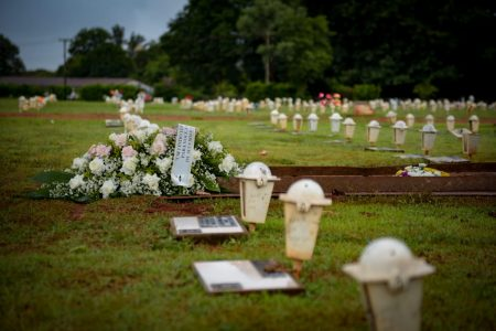 cemitério campo da esperança
