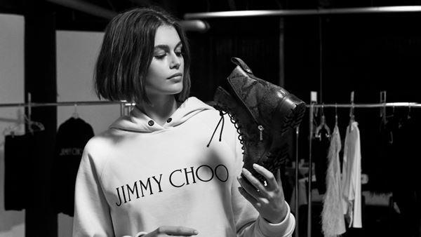 Jimmy Choo/Reprodução