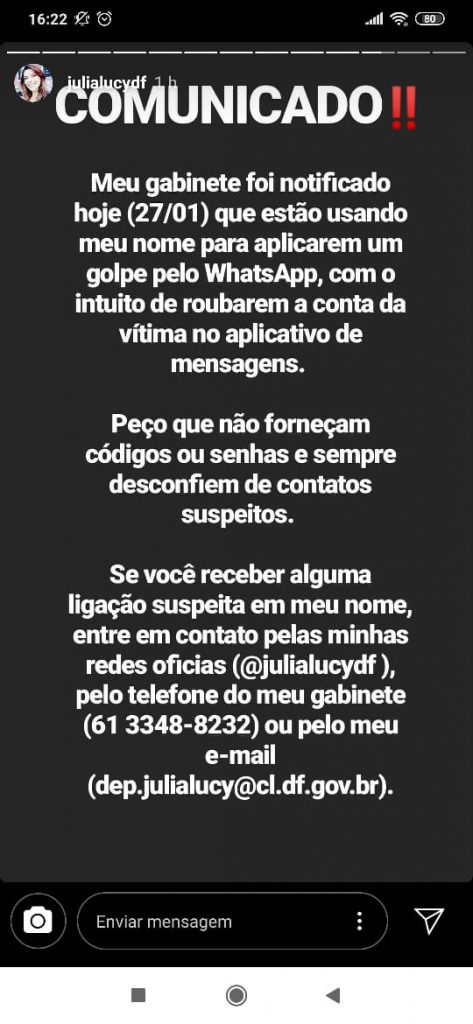 Reprodução/ Instagram