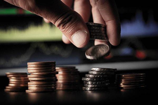 Brasília(DF), 17/06/2019 - Dinheiro, Economia, Bolsa de Valores, Real, aumento, Baixa, money, gráficos - Foto: Michael Melo/Metrópoles
