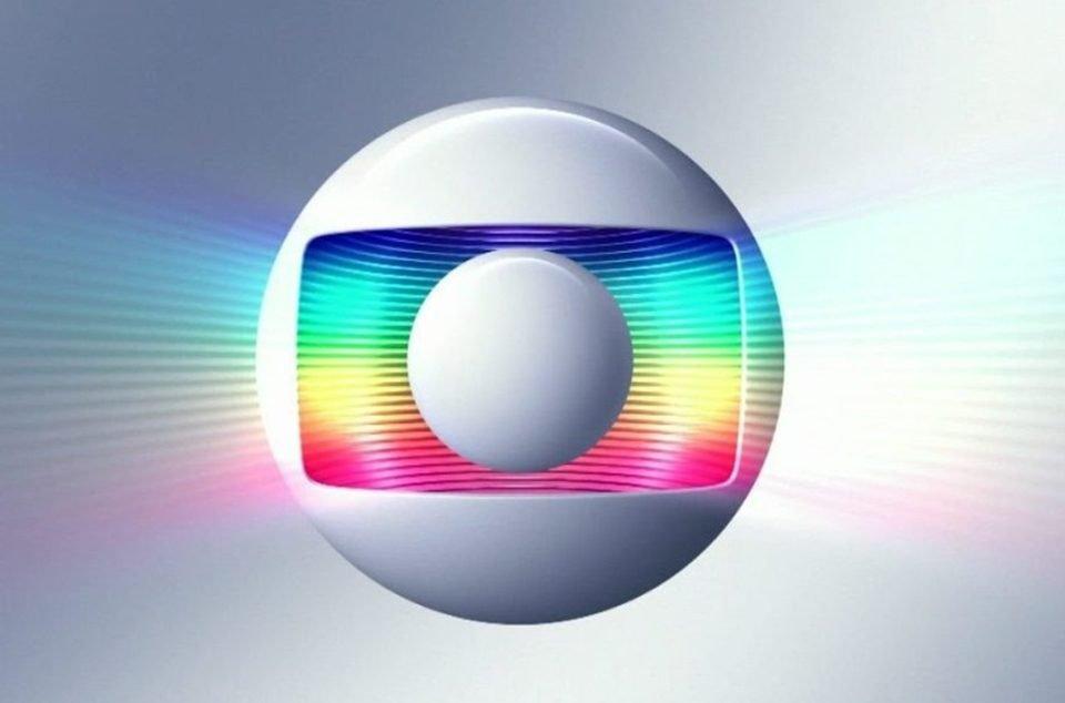 globo logomarca
