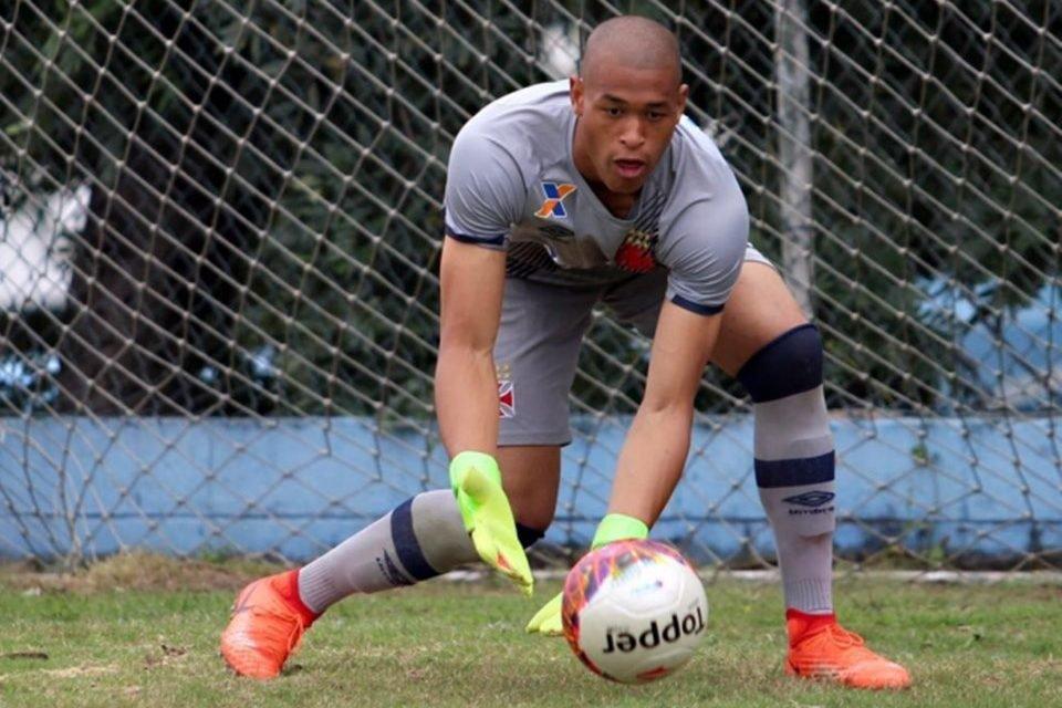 Carlos Gregório Júnior/Vasco.com.br