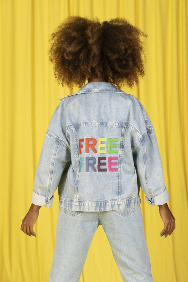 Riachuelo x Free Free/Divulgação