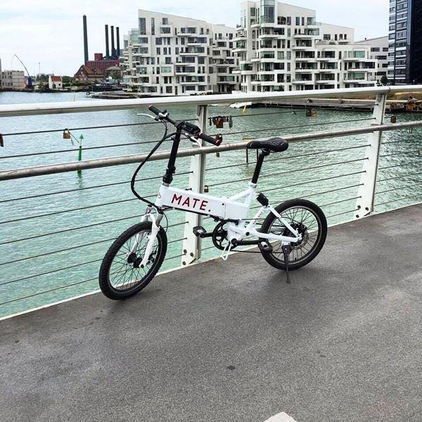 @mate.bike/Instagram/Reprodução