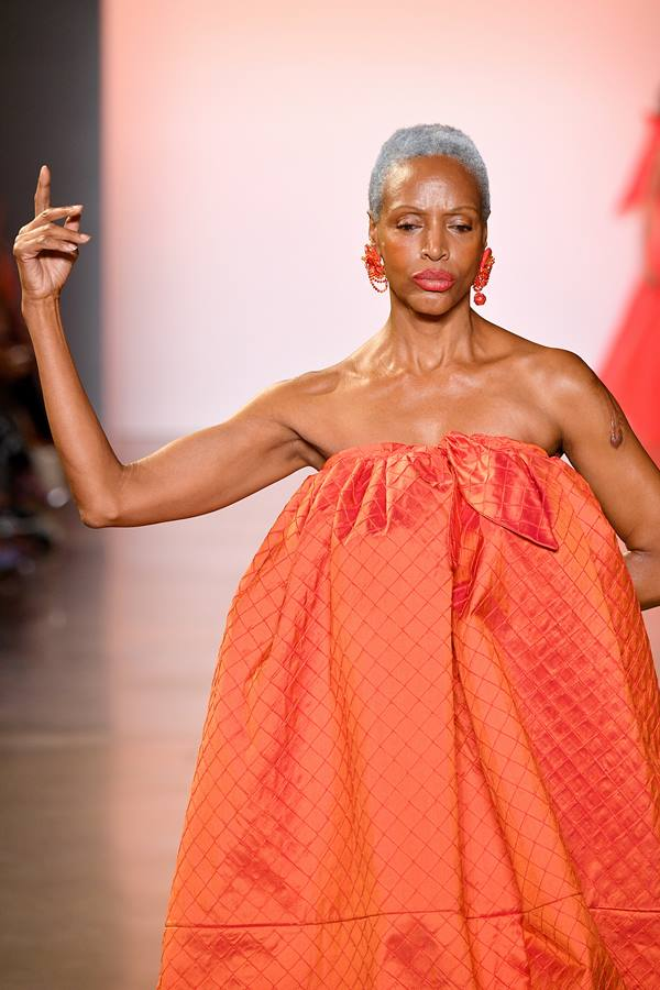 Dia Dipasupil/Getty Images for NYFW: The Shows