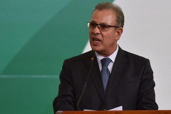 Ministro das Minas e Energia, Bento Albuquerque