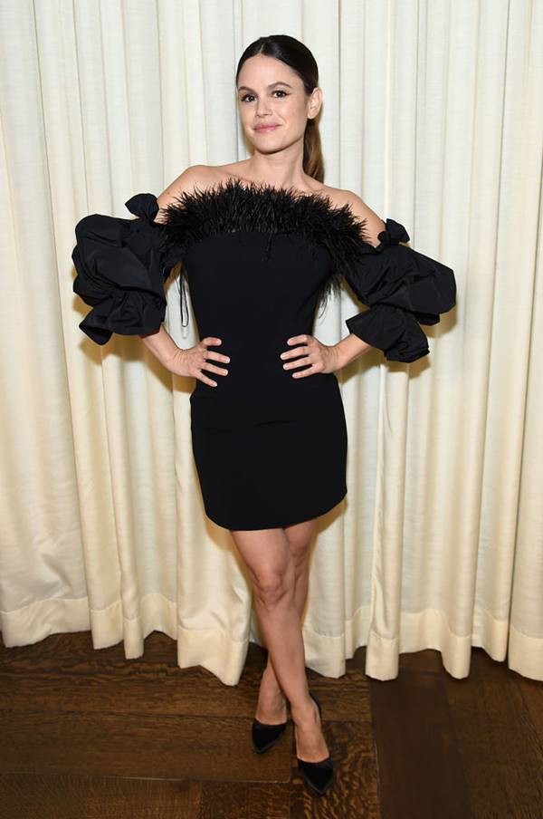Jamie McCarthy/Getty Images for Christian Siriano