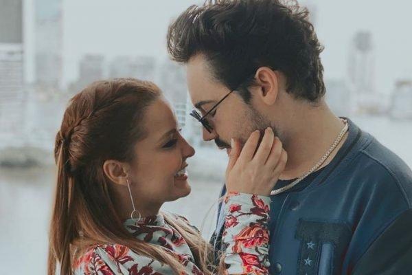 Fernando e Maiara