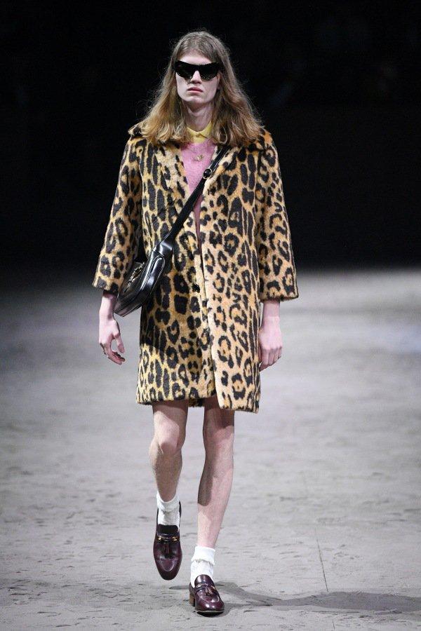 Daniele Venturelli/Daniele Venturelli/ Getty Images for Gucci