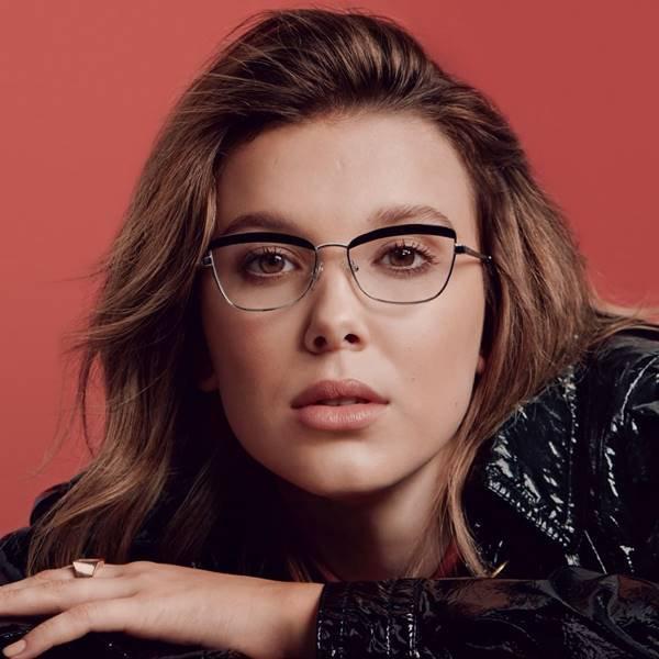Vogue Eyewear/Divulgação