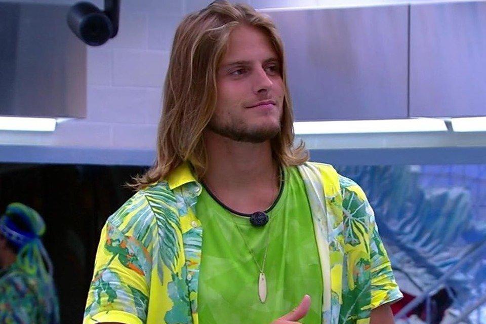 Daniel no BBB20