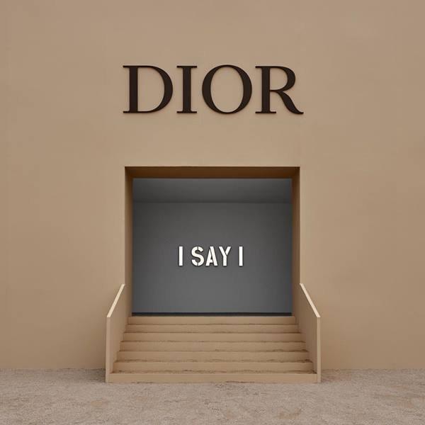 @dior/Instagram/Reprodução
