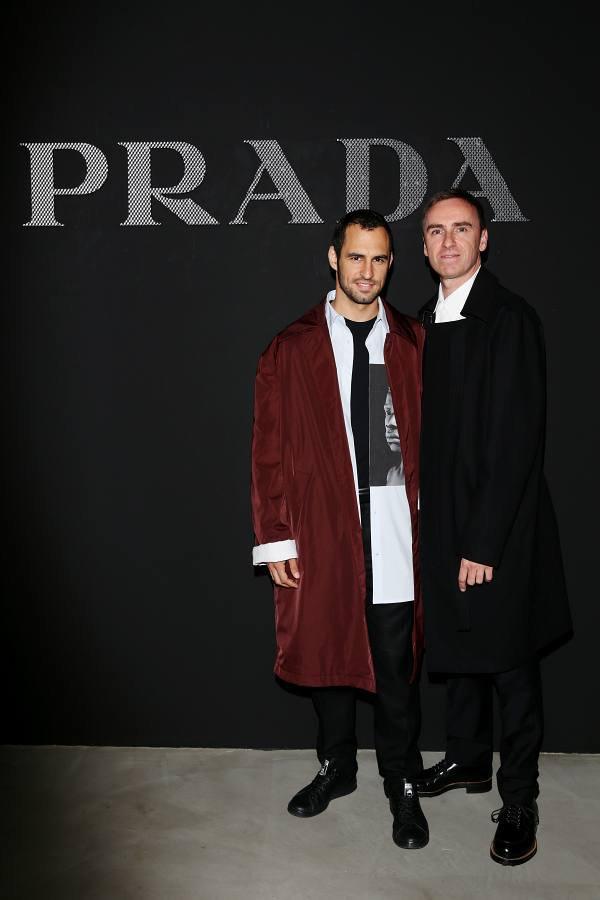 Vittorio Zunino Celotto/Getty Images for Prada