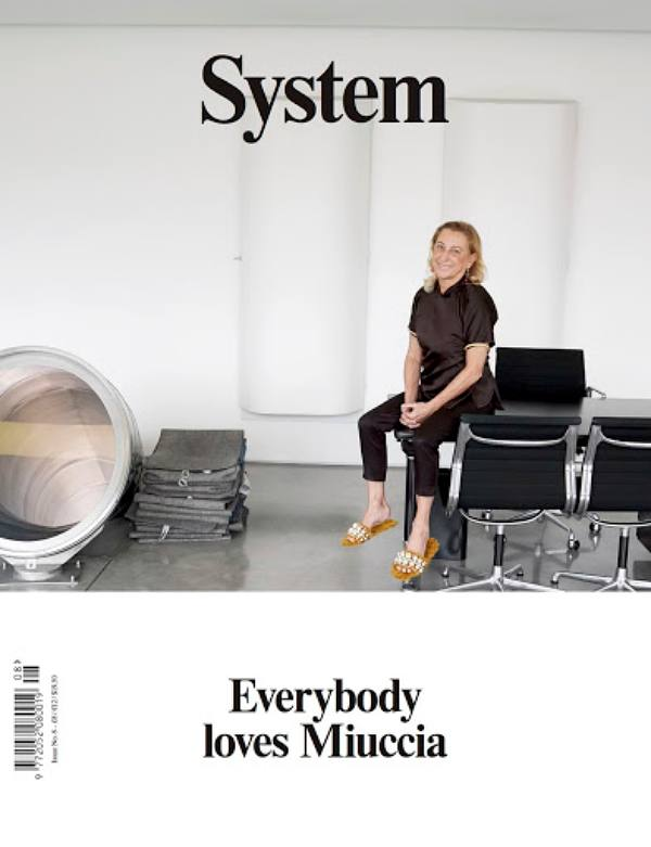 Divulgação/System