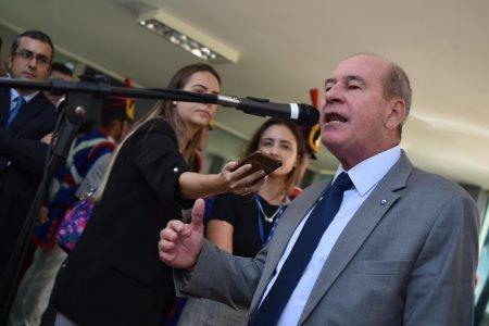 Ministro Fernando Azevedo e Silva