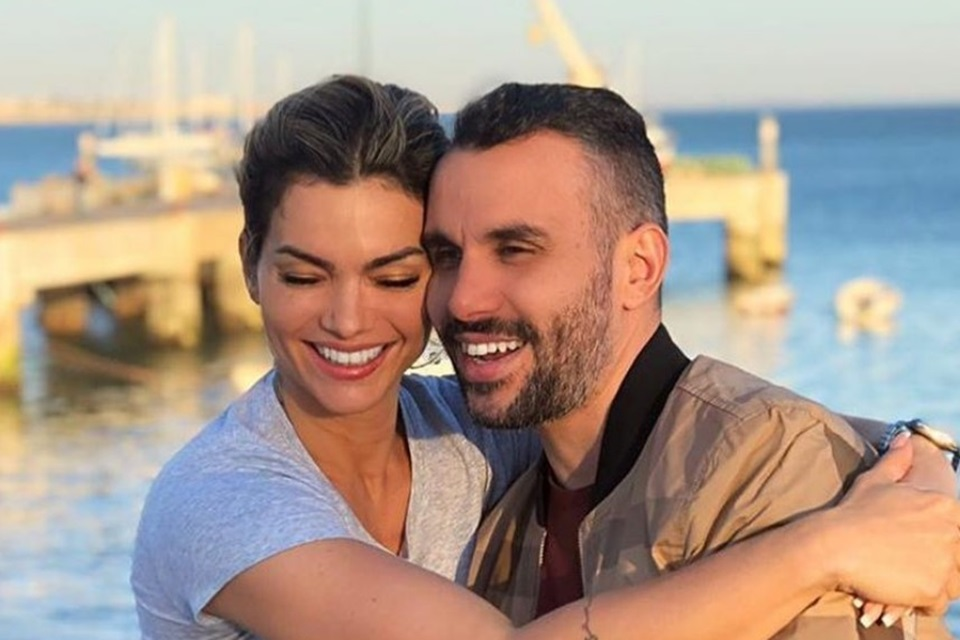 Kelly Key e Mico Freitas