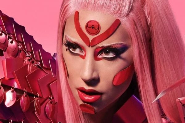 Lady Gaga no Chromatica