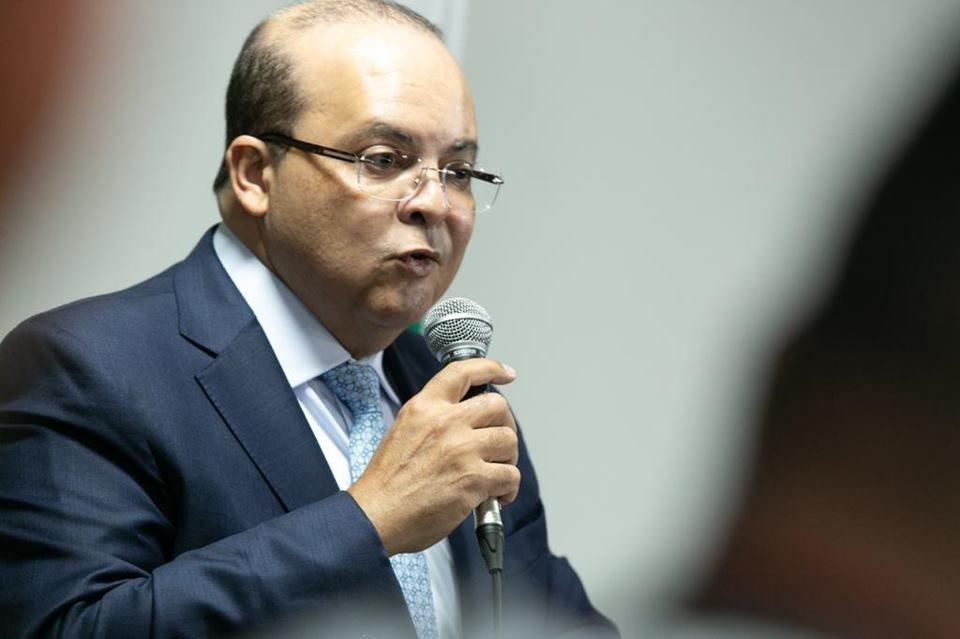 Ibaneis Rocha (MDB)