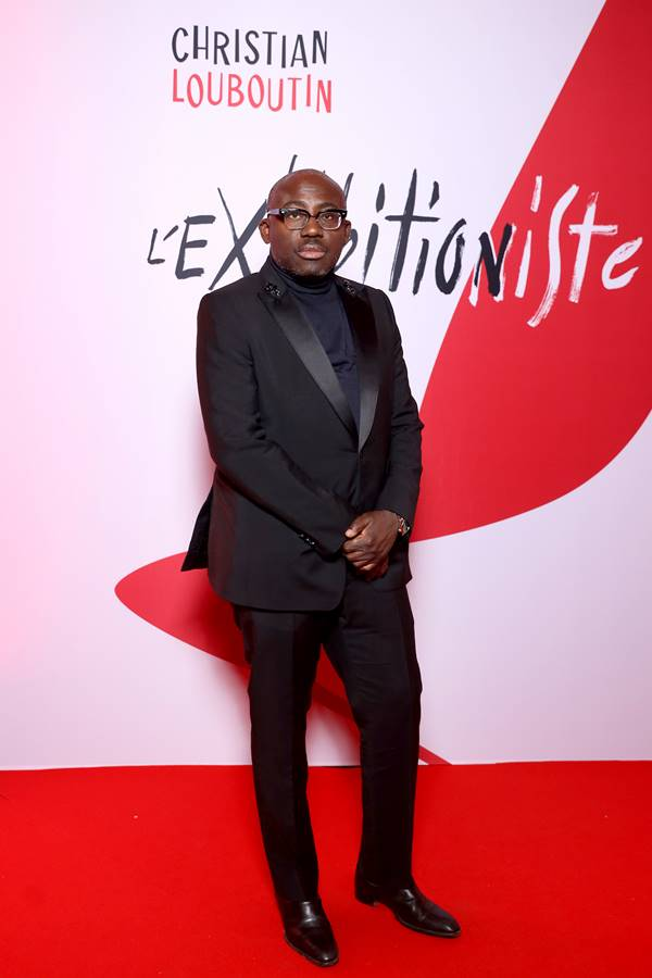 Victor Boyko/Getty Images For Christian Louboutin via Getty Images