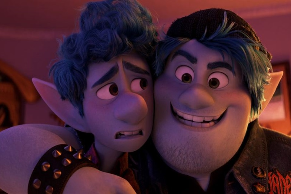 Disney Pixar/Divulgação