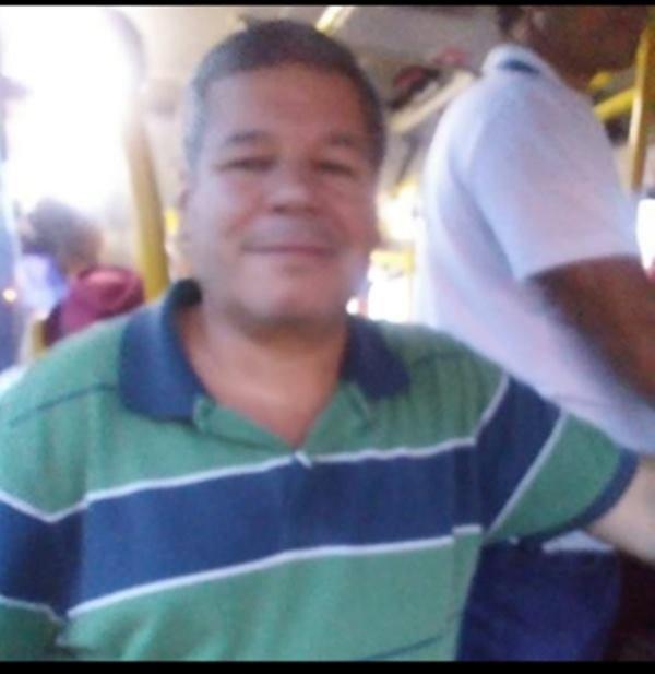Reginaldo, homem assassinado que teve corpo encontrado na BR-020