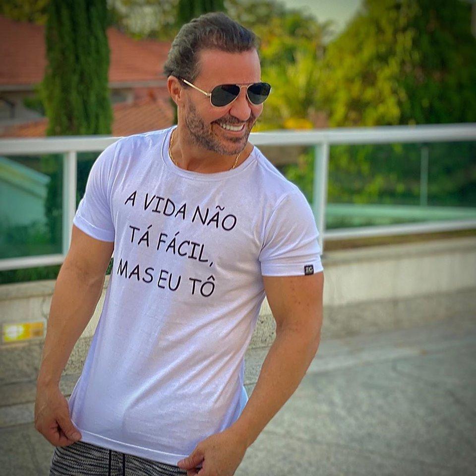 eduardo costa camiseta