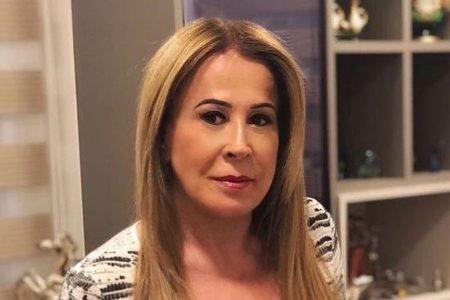 Ex-mulher de Zezé di Camargo, Zilu Godói em foto no Instagram