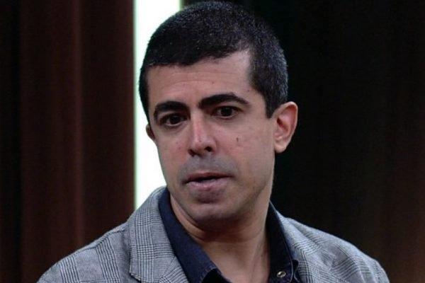 Marcius Melhem na Globo