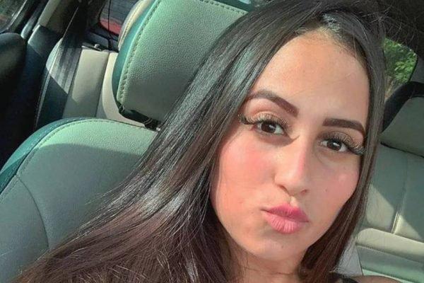 Alessandra Costa, 17 anos, foi assassinada pelo tribunal do crime em Roraima