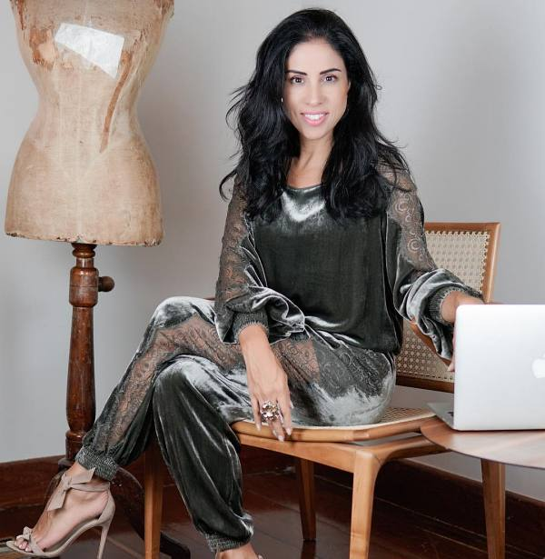 Janaina Ortiga