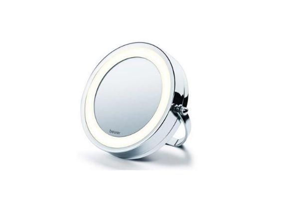 espelho giratório