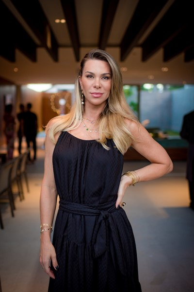 Sylvia Lacerda