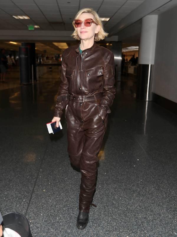 Cate Blanchett em Los Angeles