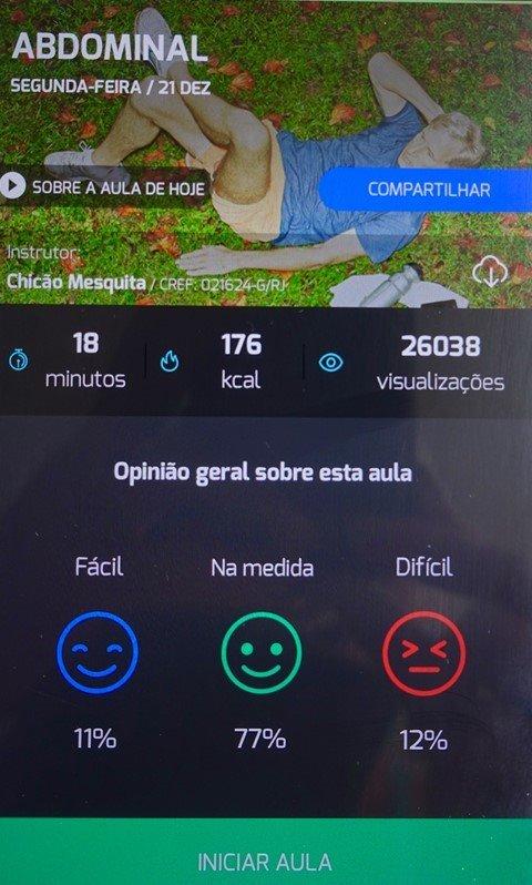 App BTFIT