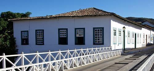 Casa da Cora Coralina